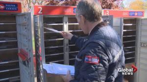 Nova Scotians welcome the suspension of community mailbox program