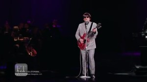 Roy Orbison going on tour 30 years after his death