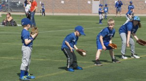 Minor baseball registration numbers 'explode' in Saskatoon