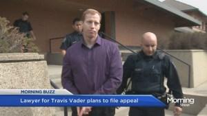 Judge makes blunder in Vader verdict