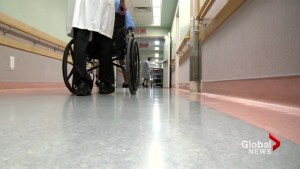 Court-order leaves New Brunswick nursing home workers uncertain over future