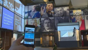 Tour the Canadian Museum for Human Rights with their new mobile app