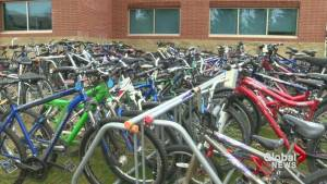 Bike theft victim voices concerns over recent crime in Lethbridge