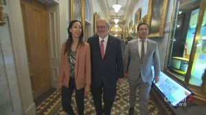 Last cabinet meeting for the Quebec Liberal Party
