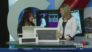 Prepare for your wedding with Bridal Swap (03:09)