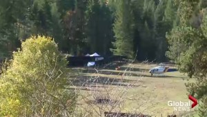 Remains found on north Okanagan property add to mystery of RCMP investigation