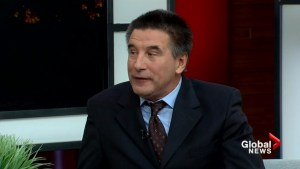 Billy Baldwin loves Canada