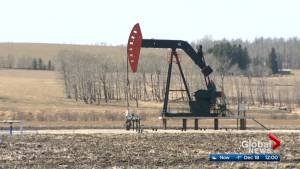 Ottawa announces $1.6B to boost Alberta's oil and gas industry