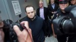 Former hostage Joshua Boyle appears in court on 15 charges