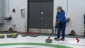 100-year-old B.C. woman recognized as world's oldest curler
