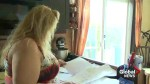 Flood victim considers suing contractors