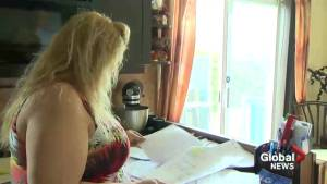 Flood victim considers suing contractors