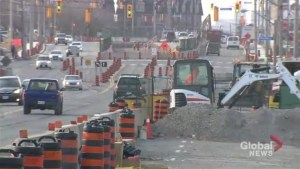 Crosstown LRT construction hurting business: Scarborough auto dealer