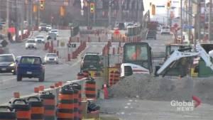 Crosstown LRT construction hurting business: Scarborough auto dealer