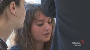 Kristin Johnston's final hours detailed by friends at Butcher murder trial in Halifax