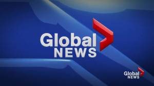 Global News at 6 Lethbridge: Mar 22