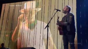 Watch Gord Downie tribute at 2018 Juno Awards