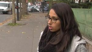 Witnesses talk about surviving Paris attacks