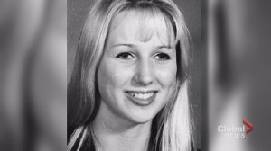Remembering Adrienne McColl: best friend seeks justice in historical Calgary murder