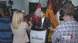 New Brunswick to help municipalities affected by tax assessment freeze