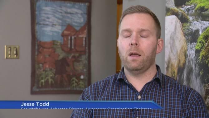 Asbestos exposure leading cause of work-related deaths in Saskatchewan