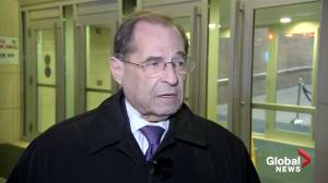 House Judiciary chairman says he will use subpoena power if needed to get full Mueller report
