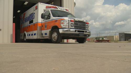 Yorkton EMS gets cut back from 4 ambulances to 3 under new ownership