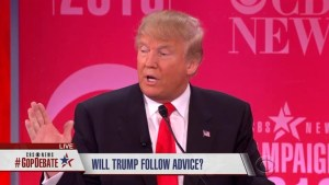 Trump says criticism that he uses too much profanity is 'unfair'