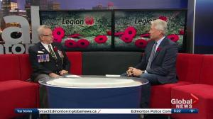 How Royal Canadian Legion supports veterans and families