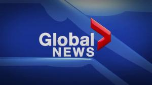 Global News Hour at 6 Edmonton: Nov. 1