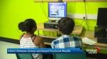 Math scores among Ontario students flat or falling