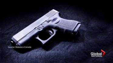 Phenomenal Reality Check What Do The Changes To Canadian Gun Laws Mean Download Free Architecture Designs Scobabritishbridgeorg
