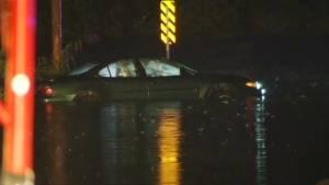 Storm brings heavy rain, flooding to Kansas City