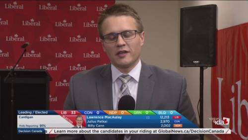 Early federal election coverage in Saskatchewan | Watch ...