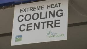 The heat is on across B.C.