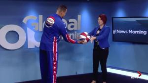 Harlem Globetrotters coming to Winnipeg