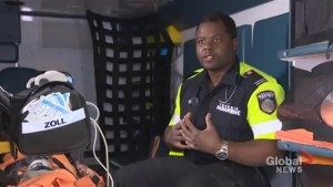 Toronto paramedics address misconceptions people may have about their duties