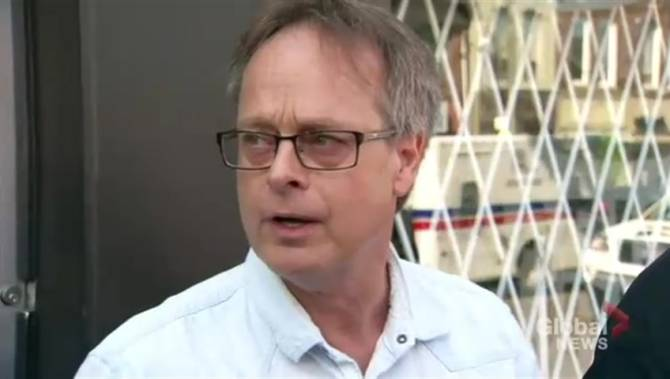 Marc Emery called a female friend a 'grandmother I'd like to ****,' email shows