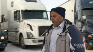 Semi-truck road tests more than double since Sask. announced stricter standards