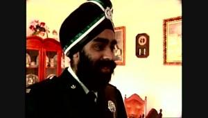 Archive: Harjit Sajjan rises ranks of Canadian army