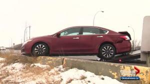 Albertans see their car insurance premiums rise
