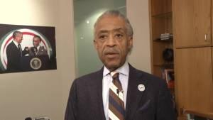 Al Sharpton calling on civil rights groups to boycott Oscars