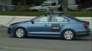 Is taxi industry influencing the future of ride-sharing?