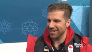 'Support your Canadians': Derek Roy on 2018 Winter Olympics