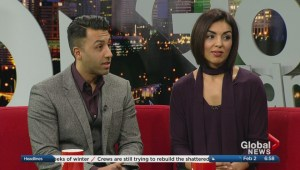 Avenue of Hope gala in support of Edmonton's Lurana Shelter