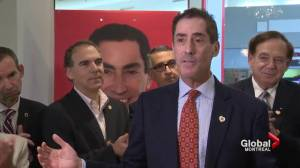 Côte Saint-Luc mayor hopes to serve another term