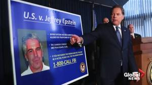 Jeffrey Epstein found dead in apparent suicide, investigation ongoing on his charges