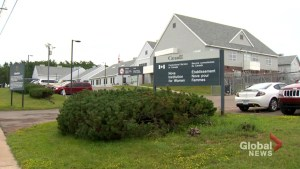 Women allege systemic misconduct at N.S. prison