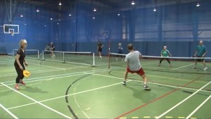Kingston hosting Canadian National Pickleball Championships in 2019 and 2020
