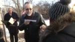 Tyendinaga family handed keys to new home